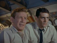 Voyage to the Bottom of the Sea Richard Basehart Richard Basehart, Irwin Allen, Sci Fi Tv Shows, Feature Film, S Star, Favorite Tv Shows, Science Fiction, Movie Tv, Tv Series