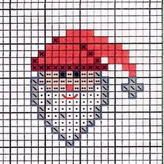 40 New Ideas For Embroidery Patterns Free Needlework Stitching On Paper, Cross Stitching, Cross Stitch Embroidery, Mini Cross Stitch, Cross Stitch Cards, Cross Stitch Designs, Cross Stitch Patterns, Cross Stitch Christmas Cards, Animal Knitting Patterns