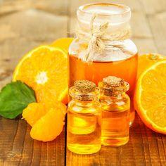 Lippenpflege selber machen - Lippenpflege Rezept für Lippenbalsam mit Mandarinengeschmack - Das mild-süße Aroma der Zitrusfrucht wirkt belebend, inspirierend und stimmungsaufhellend ...