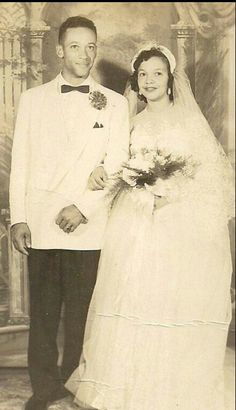 Creole newlyweds, la