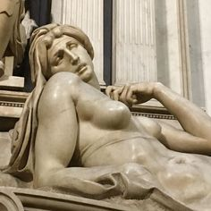 "RT @it_s_florence: #art #igersflorence #instafirenze #florence #igersfirenze #Michelangelo  Detail of the "" Dawn"". It is one of the fo https://t.co/KLip3wVGvo"