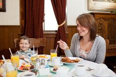 Home-style Breakfast Buffet   Visit Calgary
