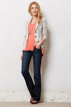 Jacquard Sweater Jacket - anthropologie.com