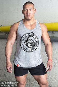 Latest Issue, Muscle Men, Bodybuilder, Effort, Tank Man, Gadgets, Gym, Dance, Workout