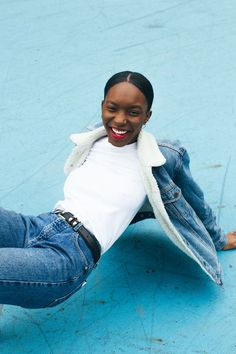 About A Girl: Anzie Dasabe - Urban Outfitters - Blog