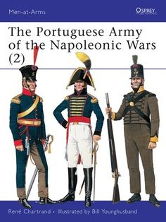 Start reading 'The Portuguese Army of the Napoleonic Wars (2)' on OverDrive: https://www.overdrive.com/media/1173732/the-portuguese-army-of-the-napoleonic-wars-2