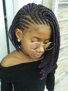 868 Best Black Girls Hair Images In 2019 Children Hairstyles Girl