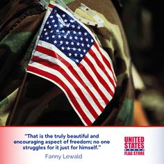 Buy US Flags and Flagpoles at United States Flag Store American Pride, American Flag, Military Flags, Flag Poles, Us Flags, Flag Store, Home Of The Brave, Liberty, Freedom