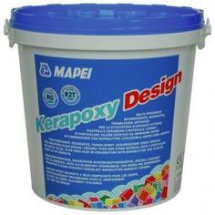 Kerapoxy Design 3kg epoxyfugemasse