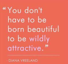 True beauty ...