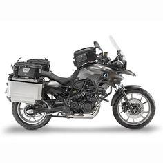 BMW F700GS - Givi