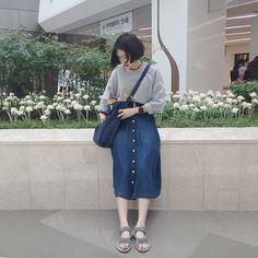 김지우(kjiwoo10) | StyleShare