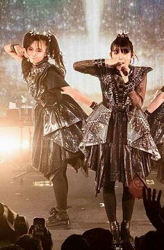 Moa Kikuchi, Black Metal, Dancer, Kawaii, Music, Dresses, Photos, Fashion, Mantle