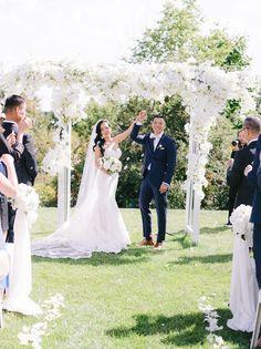 MODERN style wedding / toronto wedding, wedding florist Lace Wedding, Wedding Dresses, Toronto Wedding, Studio, Floral, Modern, Style, Fashion, Bride Dresses