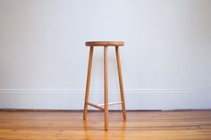 Surname Goods - Scout Stool Counter