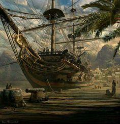 '' Le port d'armmand Sadida ''