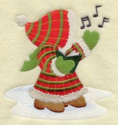 Machine Embroidery Designs at Embroidery Library! Machine Embroidery Projects, Free Machine Embroidery Designs, Applique Patterns, Applique Quilts, Applique Designs, Quilt Patterns, Block Patterns, Canvas Patterns, Sunbonnet Sue