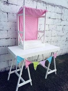 Muebles Candy Bar Salon del Pastel