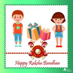 Happy #RakshaBandhan Happy Rakshabandhan, Raksha Bandhan, Rishikesh