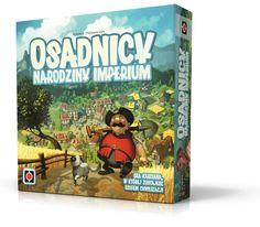 GamesFanatic.pl - wszystko o grach planszowych i karcianych.