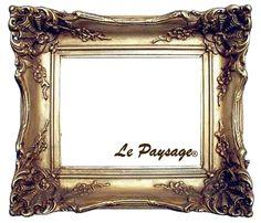 En Le Paysage Galerías, tenemos cualquier tipo de marco. Y si no lo tenemos, ¡lo hacemos especialmente para ti!