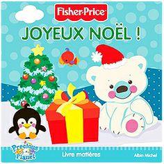 Joyeux Noël ! par Rachel Elliot