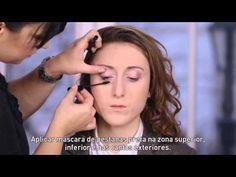 Tutorial Maquilhagem -- PELE SENSÍVEL OLEOSA COM ACNE - YouTube