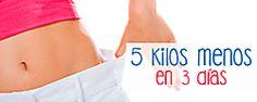 Té de perejil para bajar hasta 5 kilos en sólo 3 días, ¡apunta la receta!