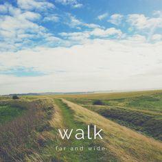 Day 10 goal of 30 days of #inspiration #selflove #walk #stroll #wander