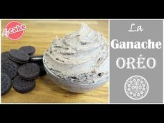 Do you love eating Oreos? Then discover this succulent Oreo ganache recipe that will be perfect for gourmet layer cakes! Layer Cake Oreo, Oreo Cake, Layer Cakes, Oreo Macaron, Ganache Cake, Ganache Recipe, Pear Cake, Number Cakes, Oreo Dessert