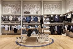 Bardot Junior Store by Annie Lai Architects at Chadstone Shopping Centre, Melbourne – Australia » Retail Design Blog