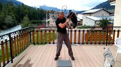 Sac bulgare 50 lbs ( 22 kg ) Deck, Outdoor Decor, Nordic Walking, Decks