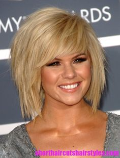Short Hairstyles Square Faced Women - Bing Images