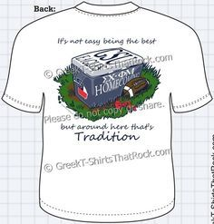 sorority homecoming shirts ga - Google Search