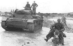 Panzer IIIN