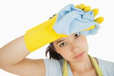 House cleaning takes an eternity? Here are the most common mistakes you make that slow you down. Domestic Cleaners, How To Clean Furniture, Furniture Cleaning, Take The First Step, Cleaning Solutions, Spring Cleaning, Clean House, Mistakes, Wimbledon
