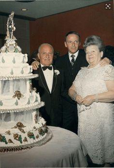 Aniversário de Sinatra