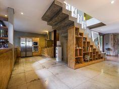 Villa Yoga | 7 bedrooms with 5, 6, 7 rental option | Seminyak, Bali #interior #kitchen #swimmingpool #garden #modern #villa #bali #holiday #family #friends #retreat