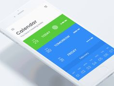 100 Best Mobile App Interaction on Behance