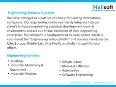 Engineering Services Vendors International Companies, Engineering, Knowledge, Consciousness, Architectural Engineering