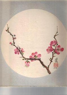 plum blossom tattoo - Google Search                                                                                                                                                                                 More