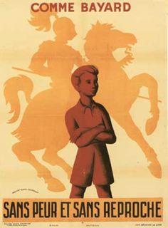 Affiche de Pétain - Arrêt sur imagesnouveau media