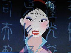 Mulan.....lea salonga