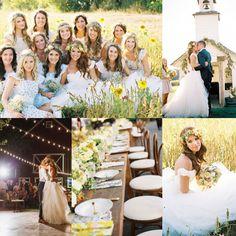 the Rolloff wedding was the most beautiful wedding ever!!