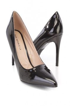 b90eaaee099eb 96 Best Black Shoes! images in 2019 | Shoes, Heels, Fashion