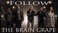 The librarians; tnt
