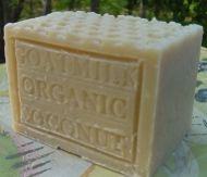 Natural Handcrafted Soap - Handmade All Natural Skin Care Soap-eczema friendly
