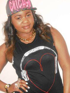 Leeah D Jackson