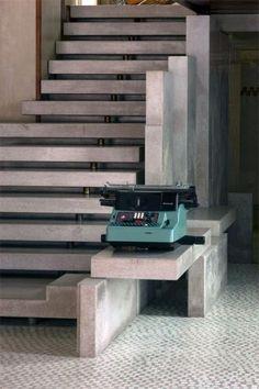Galeria - Clássicos da Arquitetura: Olivetti Showroom / Carlo Scarpa - 4