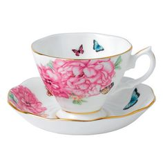 Royal Albert Miranda Kerr Friendship Teacup and Saucer